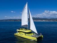 Sail Relax Panorámica 1h20min.