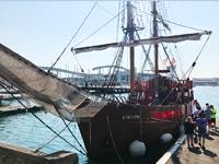 Aventura Pirata 50min.